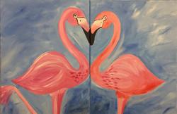 Flamingo.Dance