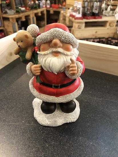 Vivid Santa