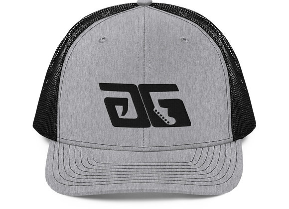 2020 GnG Logo Hat (Dark)