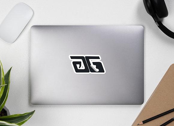 2020 GnG Logo Sticker