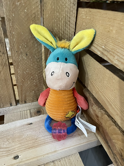 Miniplay donkey