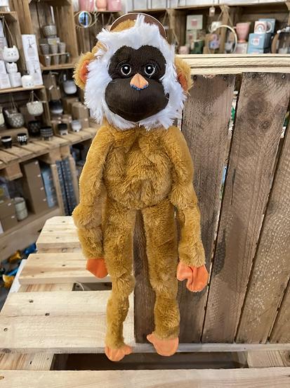 Crinkle gibbon