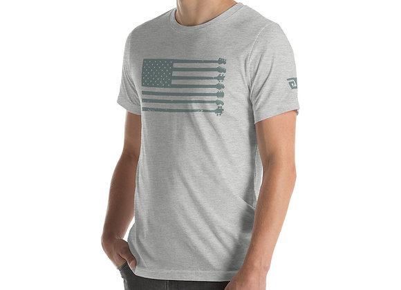 GnG Flag Guitars Only (Grey)