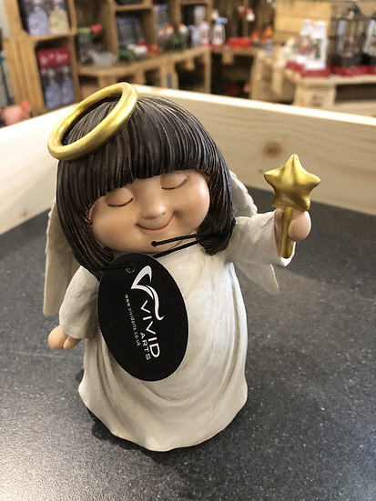 Vivid angel star