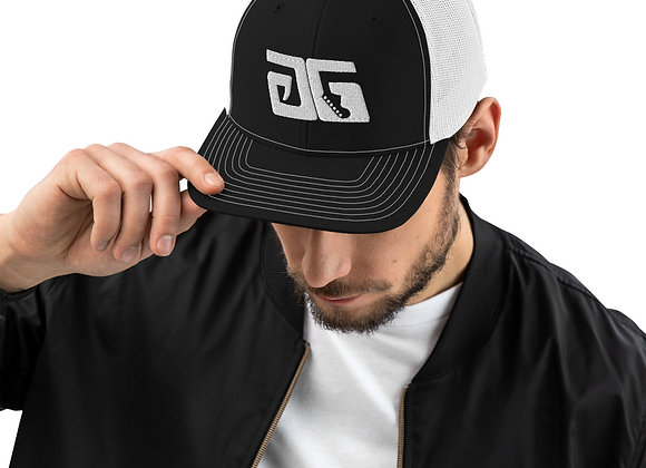 2020 GnG Logo Hat (Light)