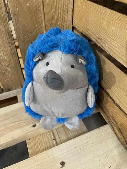 Miniplay blue hoglet