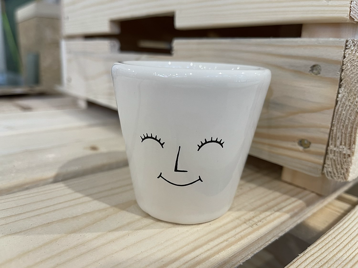 Face planter happy 7cm