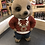 Thumbnail: Vivid Christmas meerkat