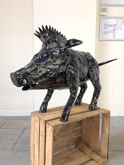 Large Wild Boar