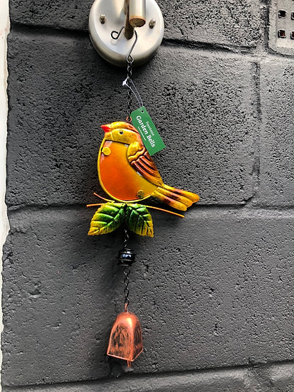 Robin bell