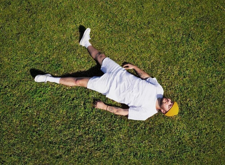 """Album Review: """"A Letter to My Younger Self"""" by Quinn XCII"""