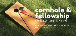 cornhole august 5