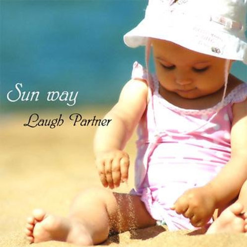 【CD】Laugh Partner / 「Sun Way」