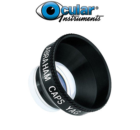 Ocular Abraham Capsulotomy