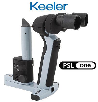 Keeler PSL One Portable Slit Lamp