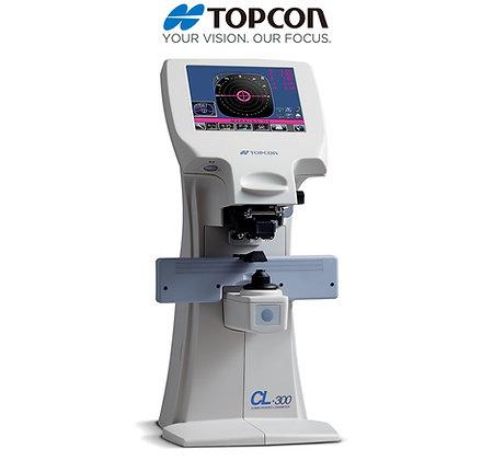 Topcon CL-300 Computerized Lensmeter