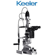 Keeler KSL-H3 Digital Slit Lamp Main Pic