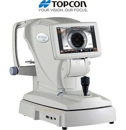 Topcon KR-800 Auto Refractor Keratometer