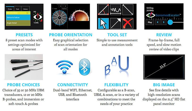 Sonomed VuMAX features.jpg