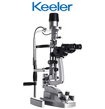 Keeler KSL-H3 Traditional Slit Lamp Main