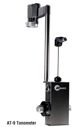 AT-9 Applanation Tonometer