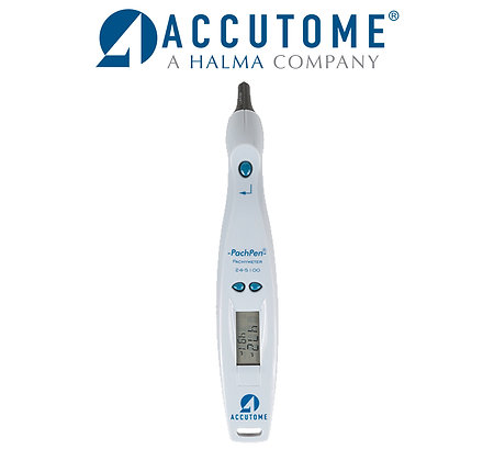 Accutome PachPen Handheld Pachymeter