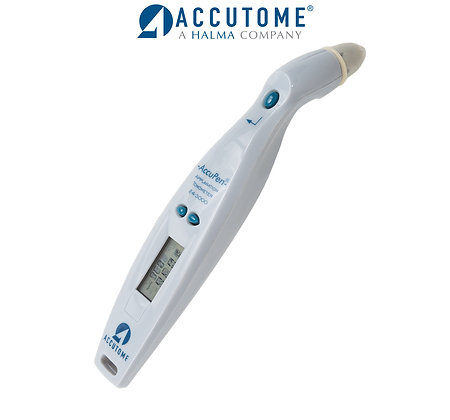 Accutome AccuPen Handheld Tonometer