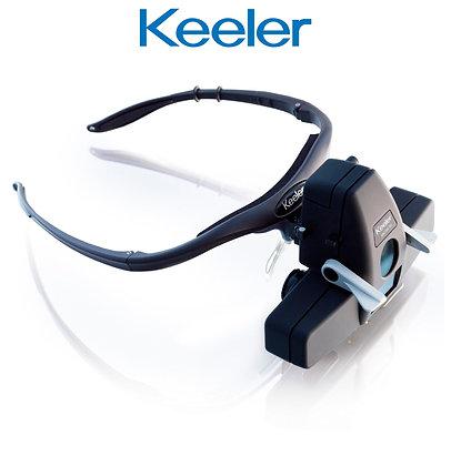 Keeler Spectra Iris