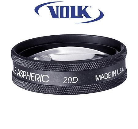 Volk 20D Lens