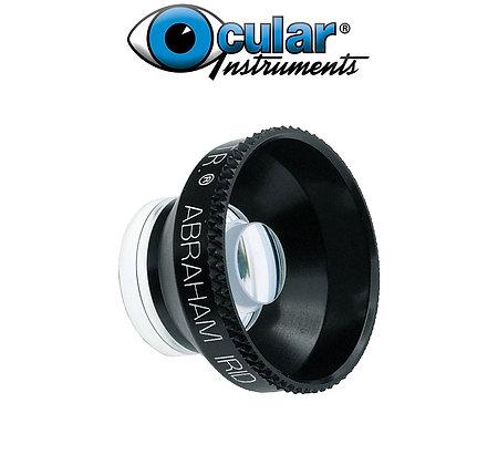 Ocular Abraham Iridectomy