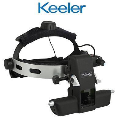 Keeler Vantage Plus LED Convertible Slimline Wireless