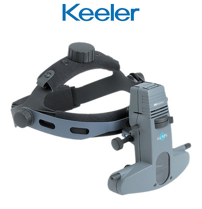 Keeler All Pupil II LED Convertible Wired