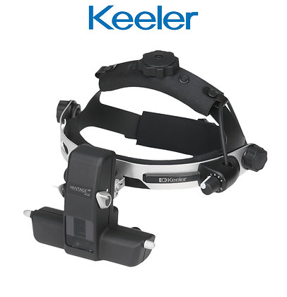 Keeler Vantage Plus LED Convertible Wired