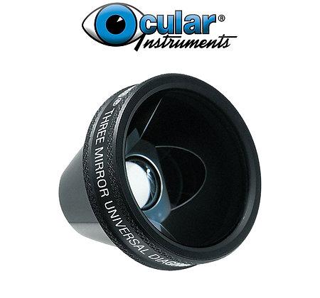 Ocular Three Mirror Universal Diagnostic