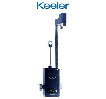 Keeler D-KAT R-Type Digital  Applanation Tonometer