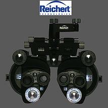 Reichert Illuminated phoroptor.jpg
