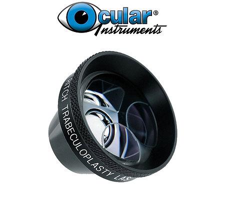 Ocular Ritch Trabeculoplasty