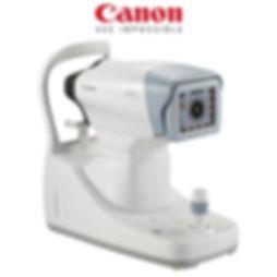 Canon RK-F2 Auto Refractor Keratometer.j