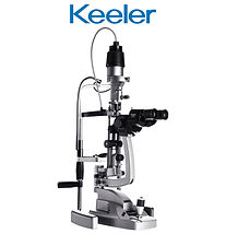 Keeler KSL-H3 Digital Ready Slit Lamp Ma