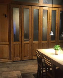 privacy doors