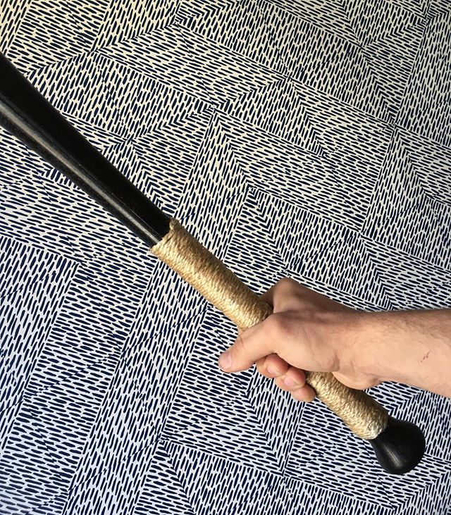 custom baseball bat