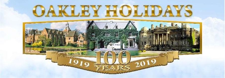 Oakley 100 Logo.JPG