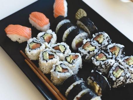 Ingredientes tradicionales - sólo de Japón