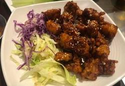 Chicken GangJeong