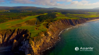 Top Rated Golf Courses