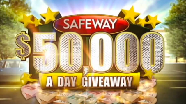 $50k-A-Day Giveaway