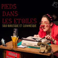 """""""Les Pieds dans les Etoiles"""" par le Collectif L'Ouvre-Boîtes"""