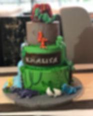 3D Dino Cake.JPG