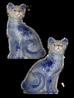 Wally Cats