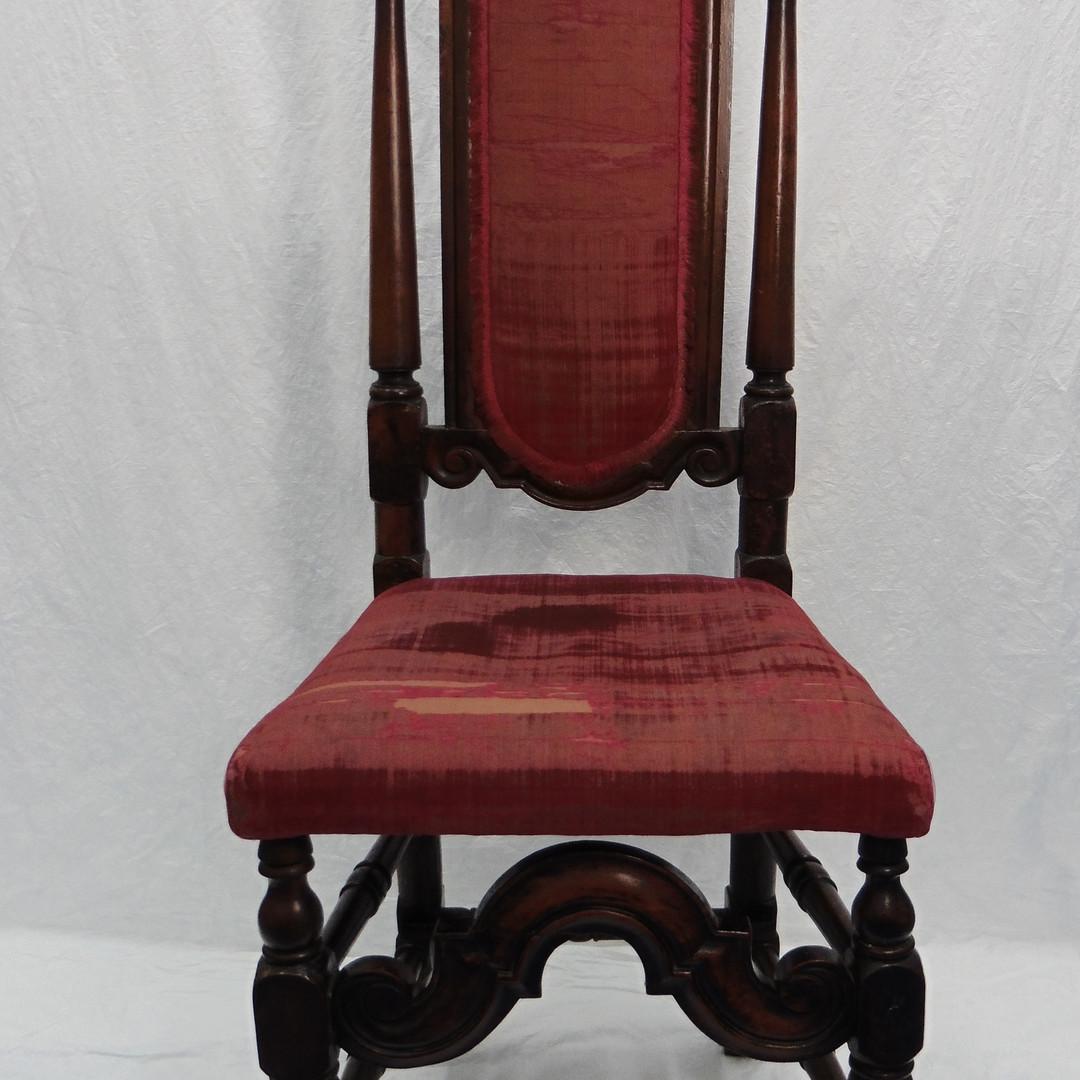 Stuart Chair, 1660s